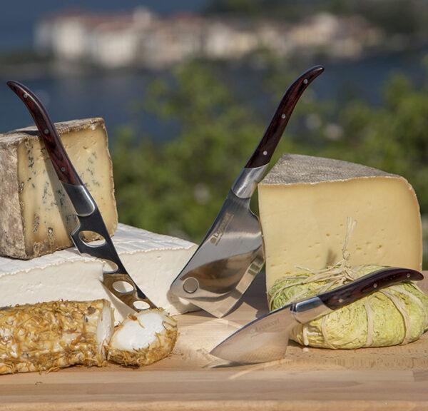 Coltelli formaggio