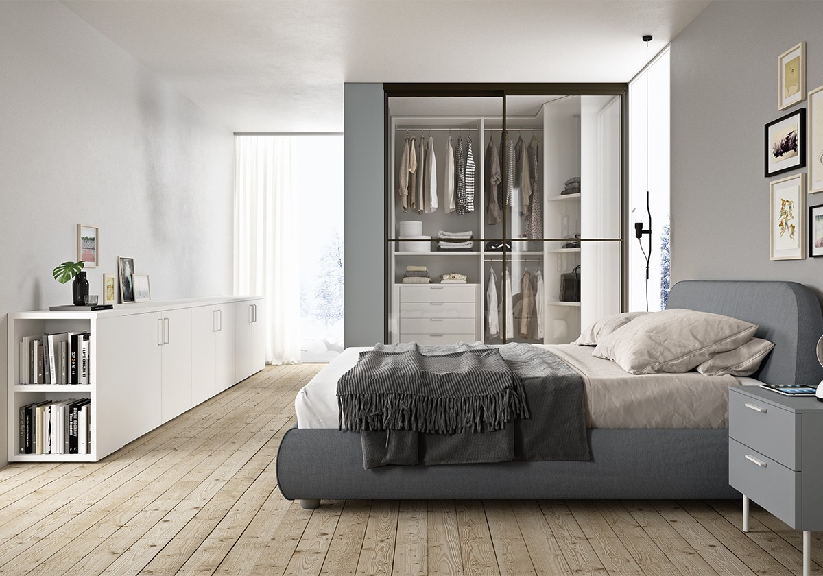 Battistella Cinquanta3 camere da letto