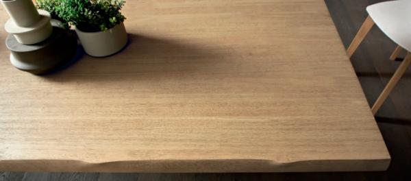 tavolo fgf piano natural scortecciato